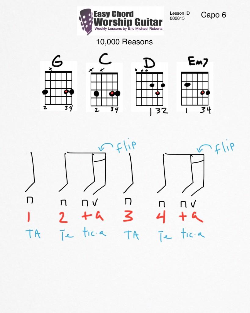 10000reasons-chords