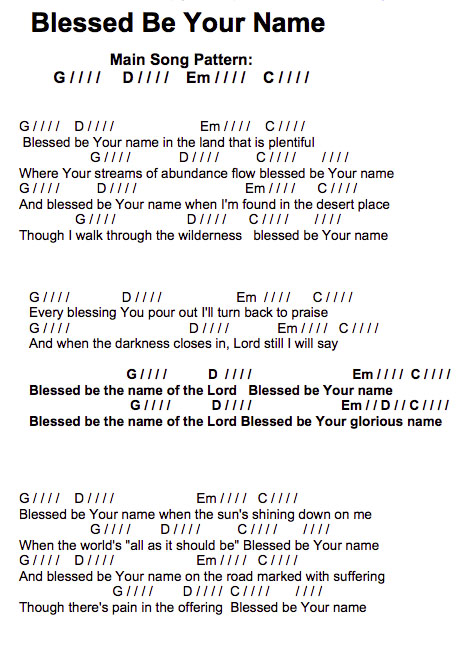 blessedbeyourname-easychart1